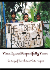 VIDEO TIBETANPHOTO PROJECT