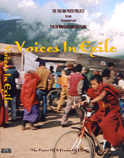Voices in Exile