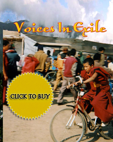 Voices in Exile-  BUY DVD now