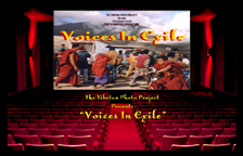 Voices in Exile poster