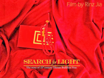 Searh For Light- A Nun's Story