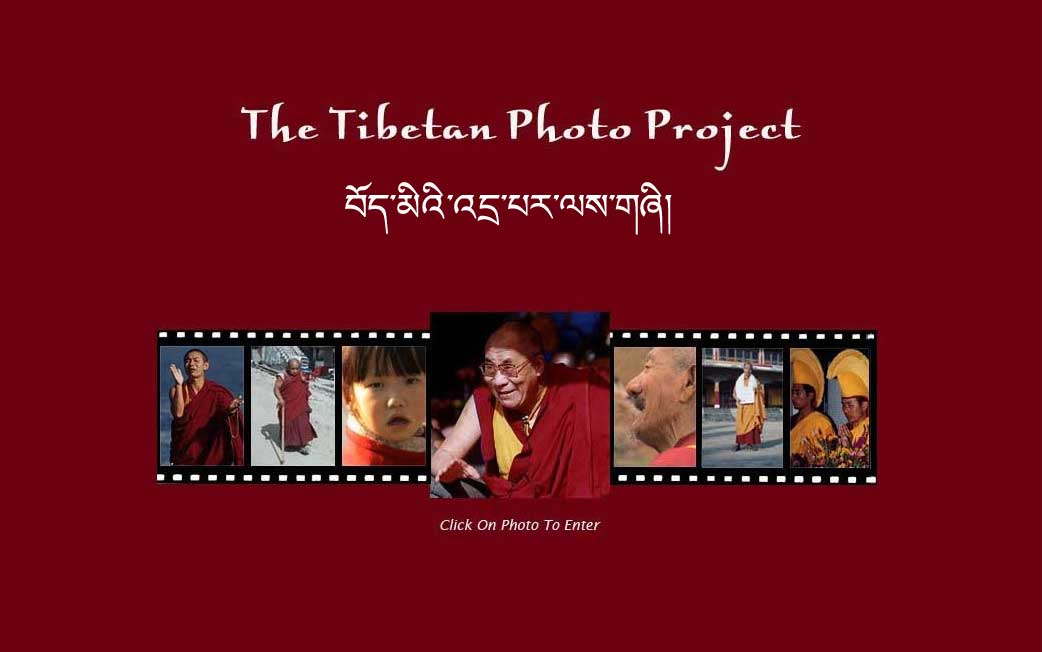 The Tibetan Photo Project